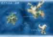 異世界オファニム 全図