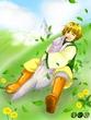 【線画×彩色◆コラボ祭Ⅳ】 おうち穂里様の線画