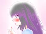 神影の彷徨 第一話 1~2 挿絵