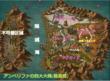 小説挿絵(P14)アンベリファの四大大陸
