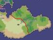 第2章まとめ用 エルフの国全体図