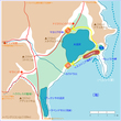 4-④の2a用地図