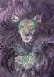 獅子の悪魔