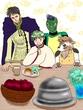幻想日誌:魔動物として召喚された男の物語FA