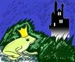 「カエルの王様」