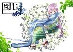 【線画×彩色◆コラボ祭Ⅳ】sho-ko様の線画を塗らせていただき