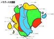 パラディス大陸図その2