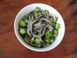 食べ物エッセイ『Kobitoのお料理勉強帖』の第25回の写真