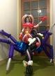 『蜘蛛の意吐』 アルケニーのゼラ