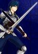 『骸骨剣士は眠れない!』より、剣士ロキ