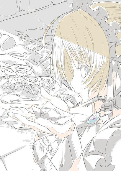 ソフィアちゃん2