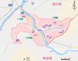 葛和村(全体図)