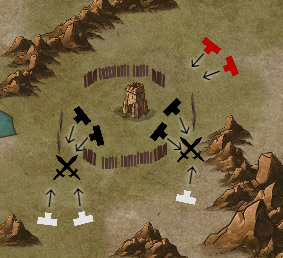 Inkarnate.com 地図 サンプル3