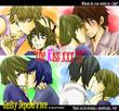【the Kiss xxx !!!】ギルティキスイラ
