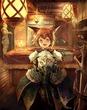 『魔法力0の騎士』シェリア=バーン=アルテア