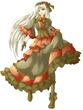 修正 『Rose Maiden』