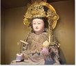 妙香寺の七面様