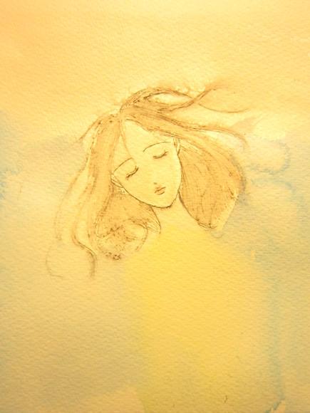 『明け方の夢』