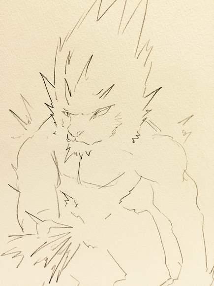 残光の怪物_ピラース【オレモン】