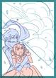 酷幻想5巻ボツラフ(四週目、爆発シーン。タケルとロール)