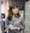 女性宇宙飛行士