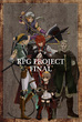RPG企画 男性キャラ!