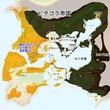 セト中海世界 ピタゴラ帝国魔王進路