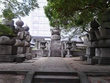黒田忠之公墓所