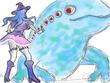 魔法少女ユリカと怪獣
