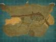 戦う少年薬師 ストアの冒険 世界地図