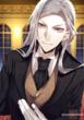 『ブラッディ十字架―魔王が愛した吸血鬼―』挿絵