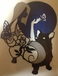 黒犬と旅する異世界 画像