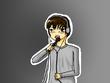 【トモナシ】歌い手さんを描いてみた【モジナシ】