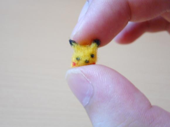 ミニ電気ネズミ1