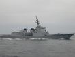 海上自衛隊護衛艦『DDG-177〈あたご〉』