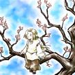 【季語でGO!】花守