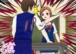 うっふんクス森ピクピク 佐倉君なんて大嫌い!