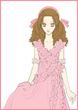 白珠姫.2(トレス&マスク)