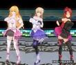 女騎士たち(アイドル)