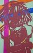 カレンちゃん切り絵6