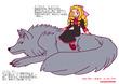 吸血令嬢と人狼執事