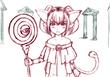 オトギ生活4-18『巫女姫ヂマリ』