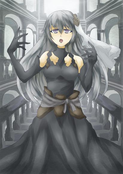 dark aria(オリジナル)