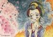 【匣の中のひとりごと】「桜吹雪、春は償い」2