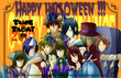 【Trick or treat 2010 !!!】inギルティ
