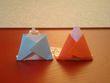 雛祭り(折り紙)