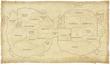 「金欠魔王のチート勇者退治」古地図