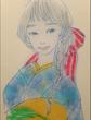 『金魚邸の娘』果穂子 イメージ