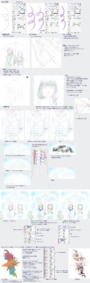 傘()の作成過程