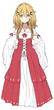 アラサー幼女:キリンキャラデザ